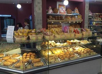 Пекарня дешевле себестоимости с отличной локацией
