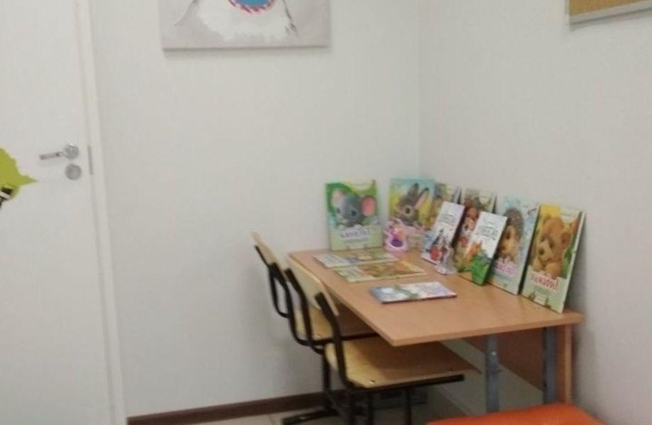 Детский центр в Братеево