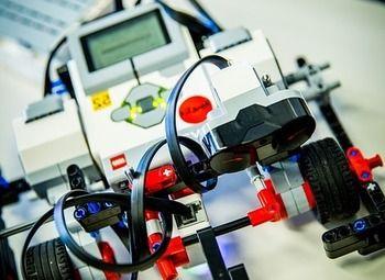 Сеть школ робототехники