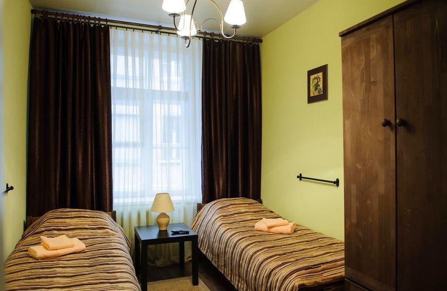 Мини отель в центре города по цене активов