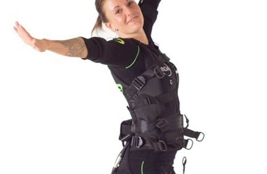 Студия премиум класса персональных EMS тренировок