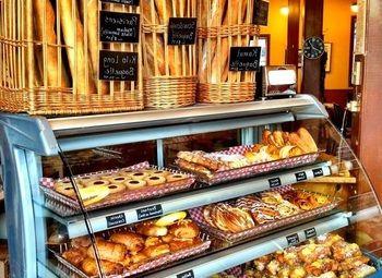 Пекарня в Сестрорецке