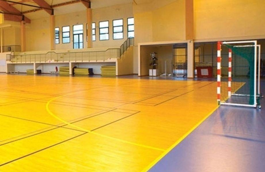 Многофункциональный спортивный центр (6 лет работы)