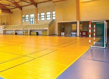 Многофункциональный спортивный центр в ценре СПб