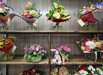 Салон цветов в Московском районе