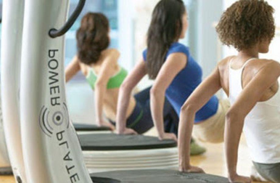Прибыльная студия массажа, фитнеса и диетологии