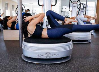 Прибыльная студия фитнеса, массажа и диетологии