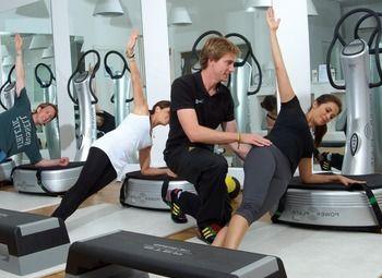 Сеть прибыльных студий фитнеса, массажа и диетологии