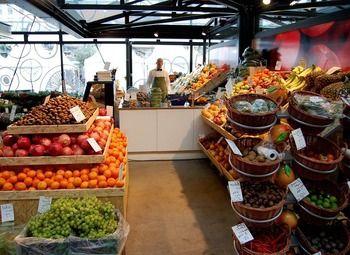 Срочная продажа магазина овощей и фруктов