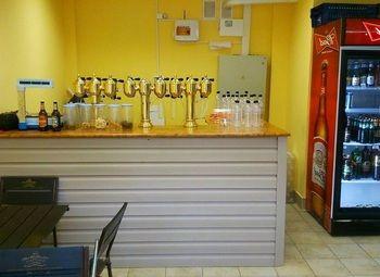 Готовый бизнес. Магазин разливного пива на юге