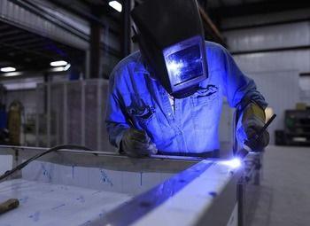 Высокомаржинальный бизнес по производству металлоконструкций
