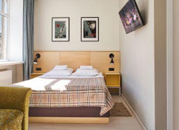 В Золотом Треугольнике продается мини отель на 4 номера.