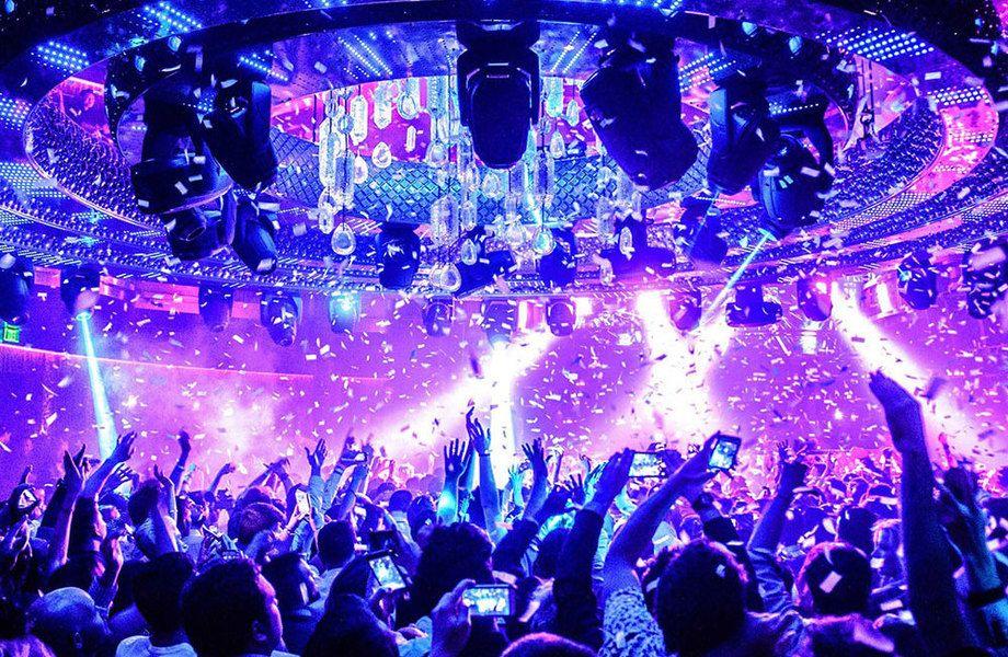 Спб вакансия ночной клуб enjoy night клуб москва