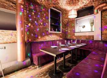 Ночной клуб в центре с лицензией на алкоголь / 7 лет бизнесу