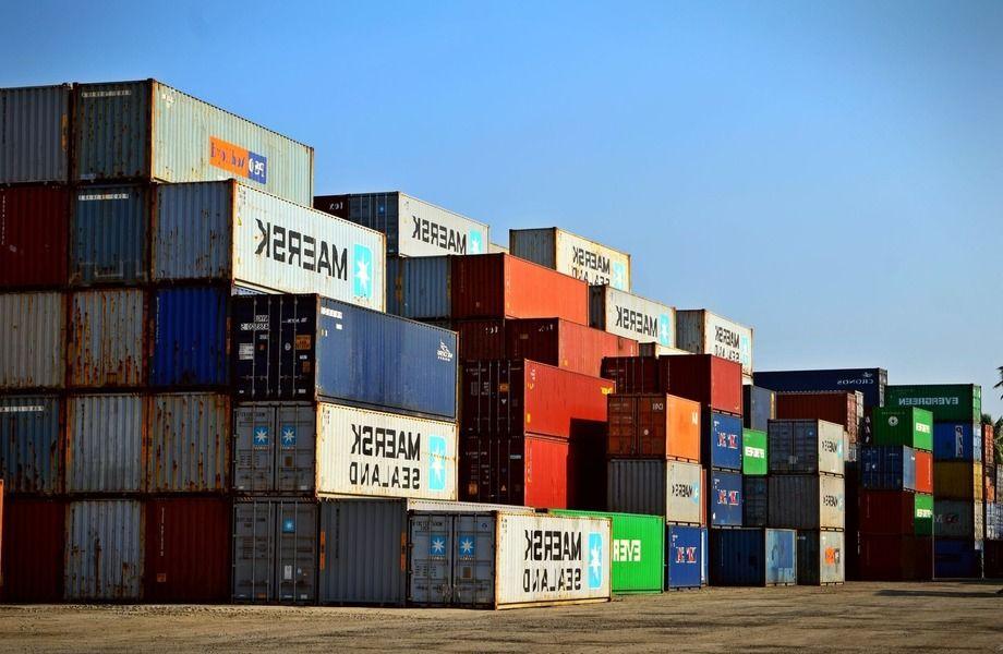 Готовый бизнес по аренде контейнеров