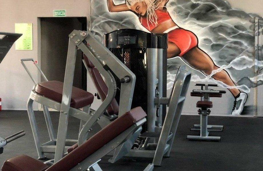 фитнес клубы москва академическая
