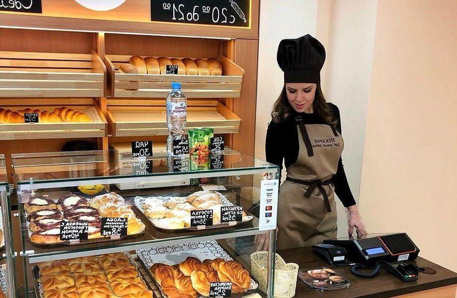 Пекарня полного цикла в Кировском районе