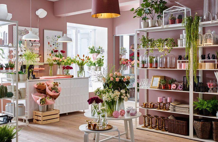 Цветы В Порядке Магазин