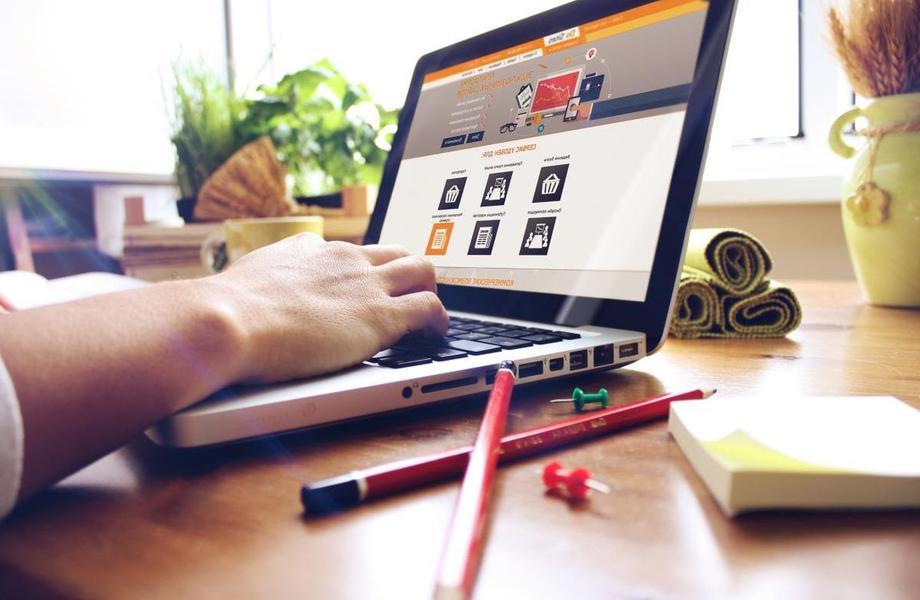 Веб студия по производству интернет сайтов