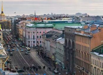 Сеть мини-отелей в центре города