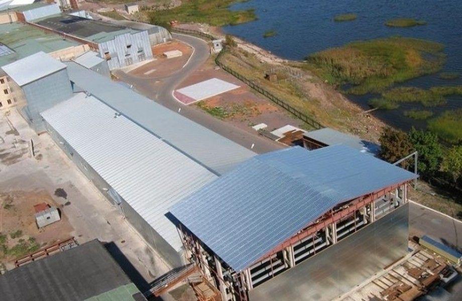 Камнеобрабатывающий завод в ленинградской области