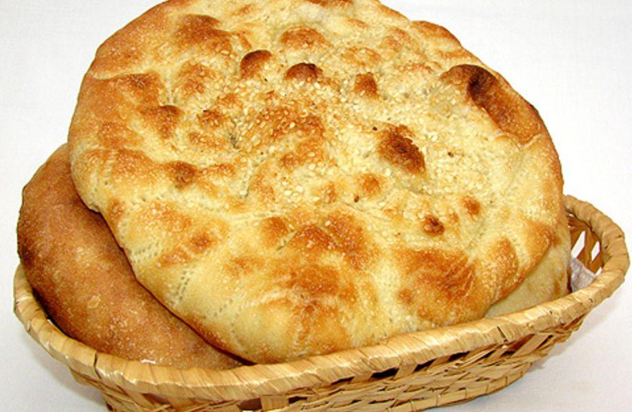 Тандыр и Пекарня в ТЦ