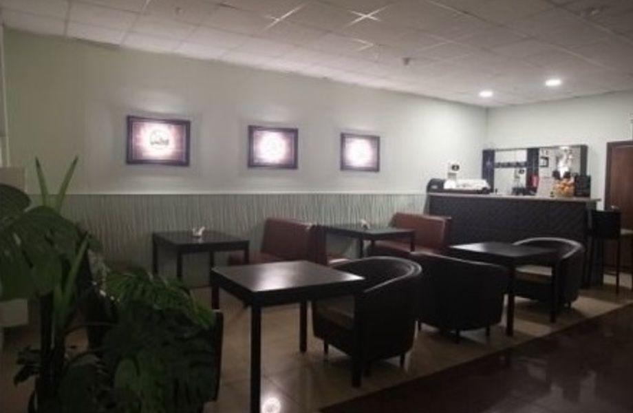 Кафе-столовая и кофейня в БЦ с подтвержденной прибылью