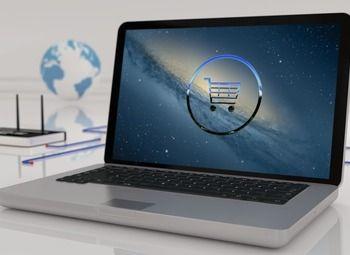 Успешный интернет-магазин цифровой техники