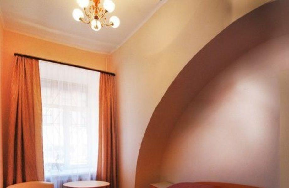 Мини-отель в центре города (подтвержденная прибыль)