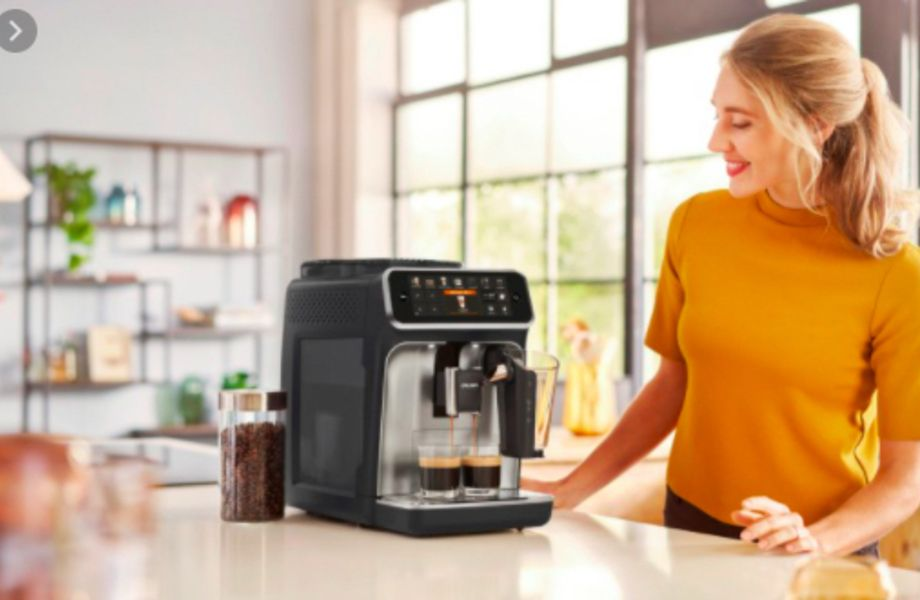 Интернет магазин элитных кофемашин / прибыль 130 000 в месяц