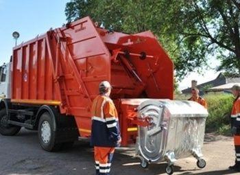 Компания по транспортировке отходов 1-4 класса опасности