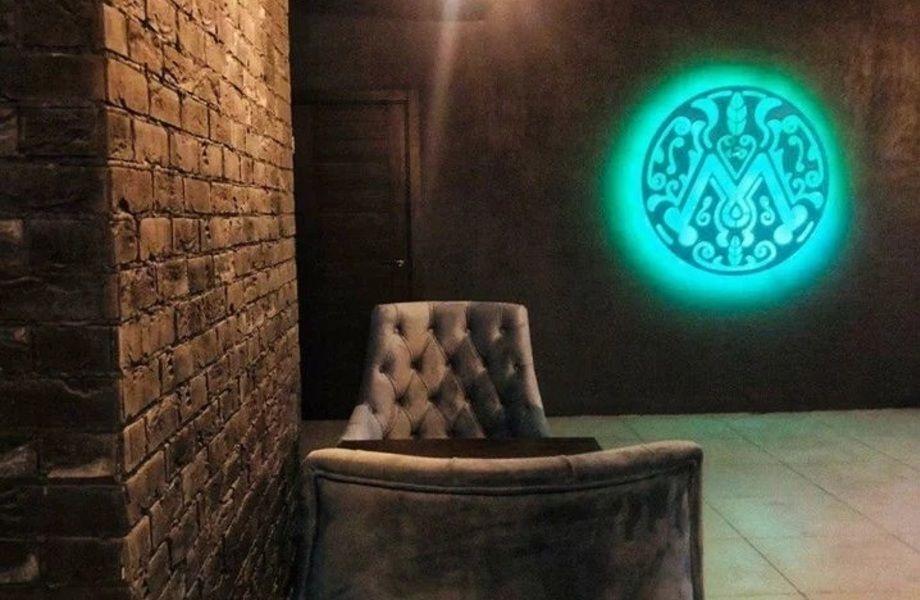Готовый Бизнес Кальянная Мята Lounge