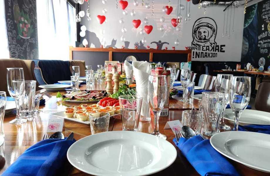Прибыльное кафе в Московской области