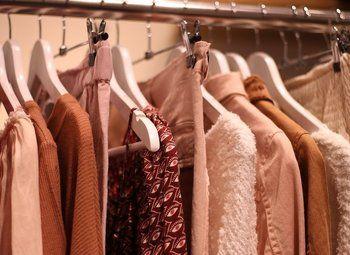 Магазин женской одежды (+для беременных) / 20 лет бизнесу
