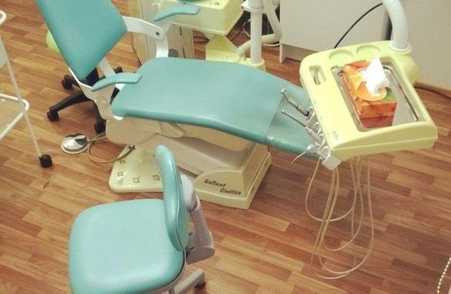 Стоматология с большой клиентской базой