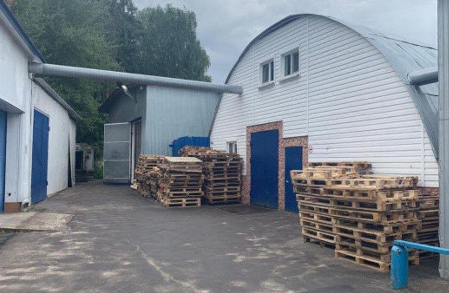 Завод бутилированной питьевой воды и напитков (со скважиной в МО)
