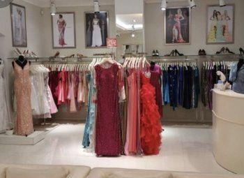 Салон аренды дорогих вечерних платьев на Новом Арбате