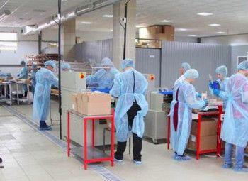 Производство эко-сладостей ручной работы, джемов (с землей)