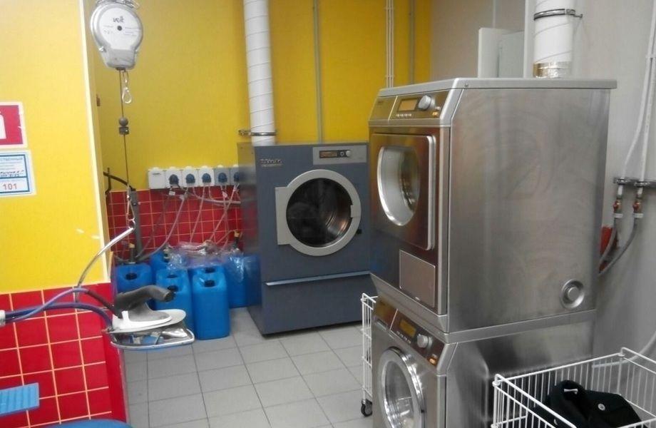 Химчистка в Колпино (5 лет работы)