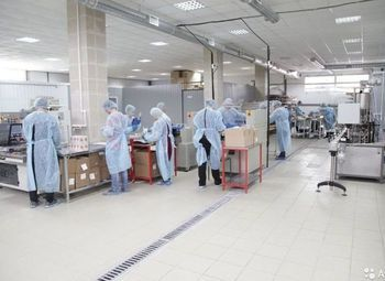 Производство эко-продуктов, сладостей ручной работы, нат.сиропов,джема