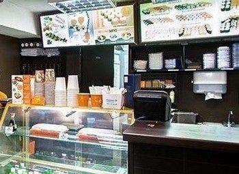 Суши Магазин/Бар доставка в ближайшем пригороде