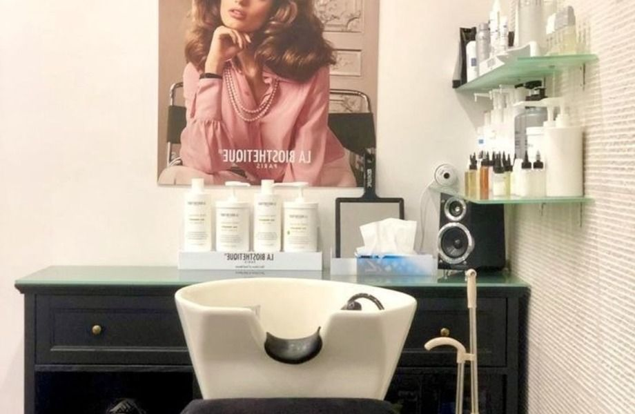 Салон красоты бизнес класса Beauty_inkanto