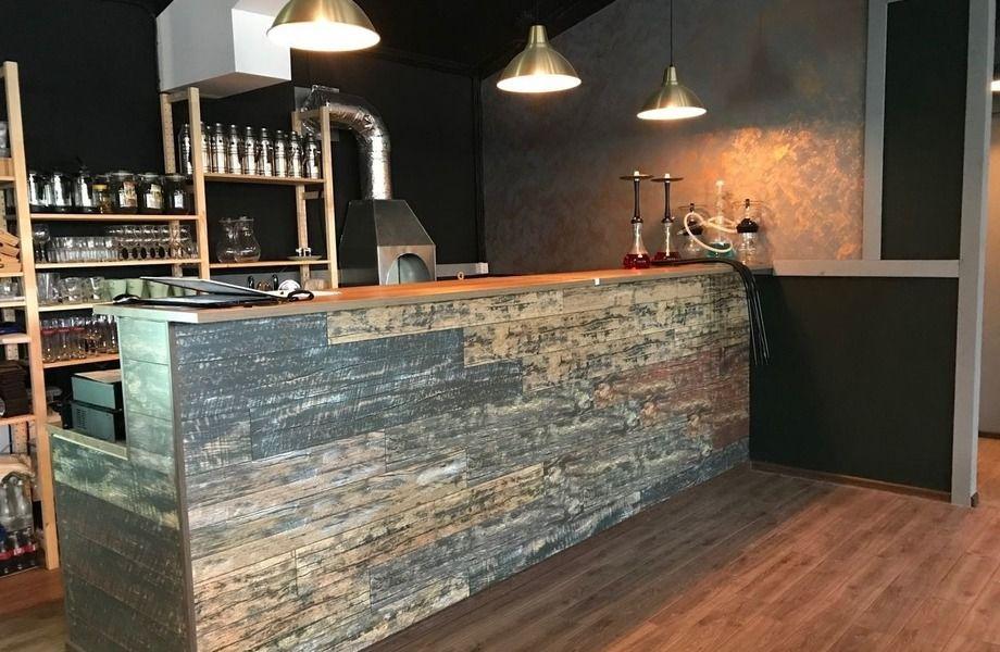 Кальянная Мята Lounge / Скидка на аренду