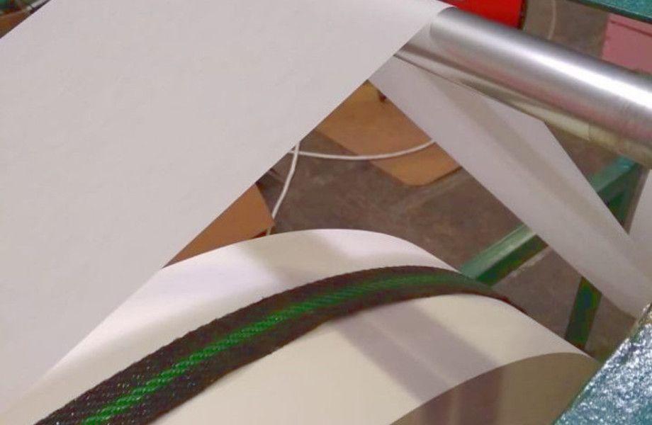 Производство бумажных салфеток, полотенец, платочков