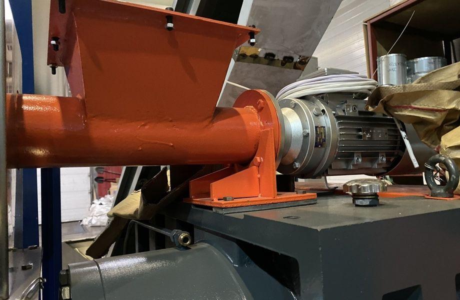 Переработка полимеров. Производство ПВД и стрейтч пленки
