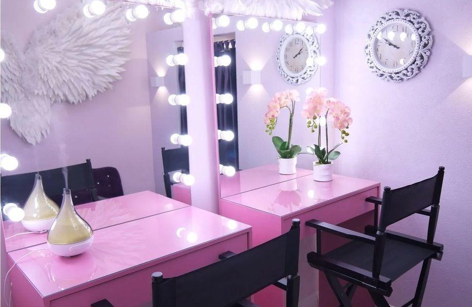 Салон красоты на Никольской с низкой арендной платой
