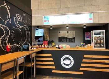 Прибыльная кофейня в 20 этажном БЦ