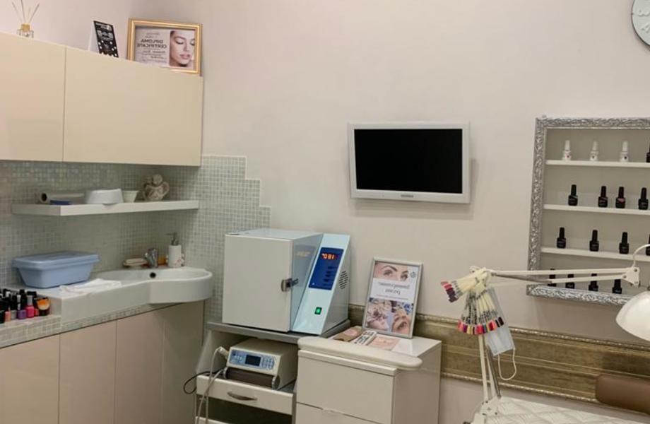 Салон красоты с медицинской лицензией и подтверждённой прибылью