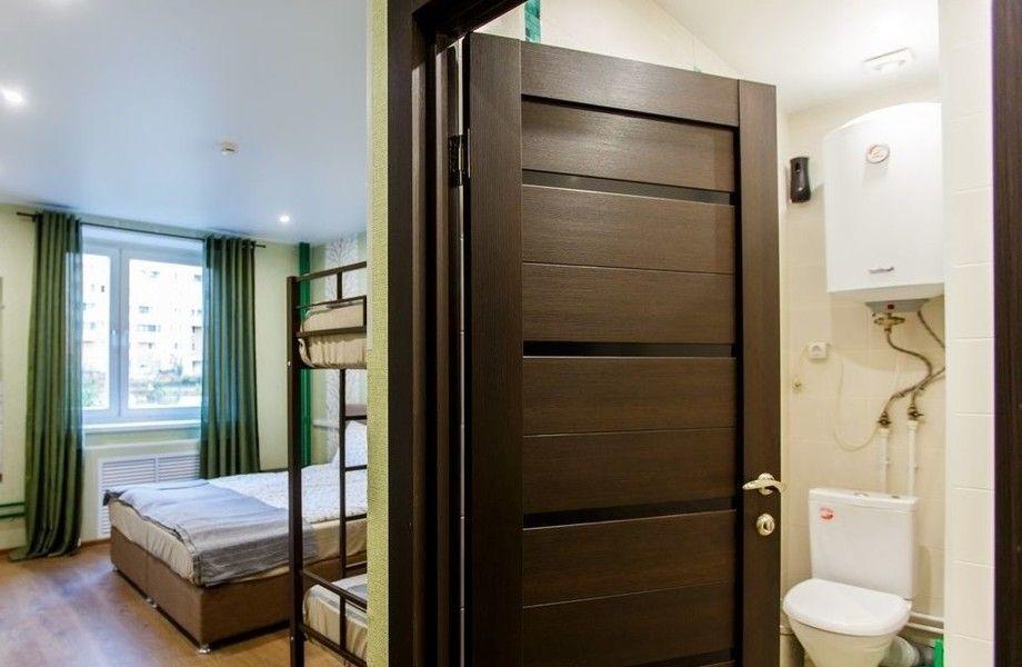 Уютный хостел мини отель рядом с Крокус Экспо