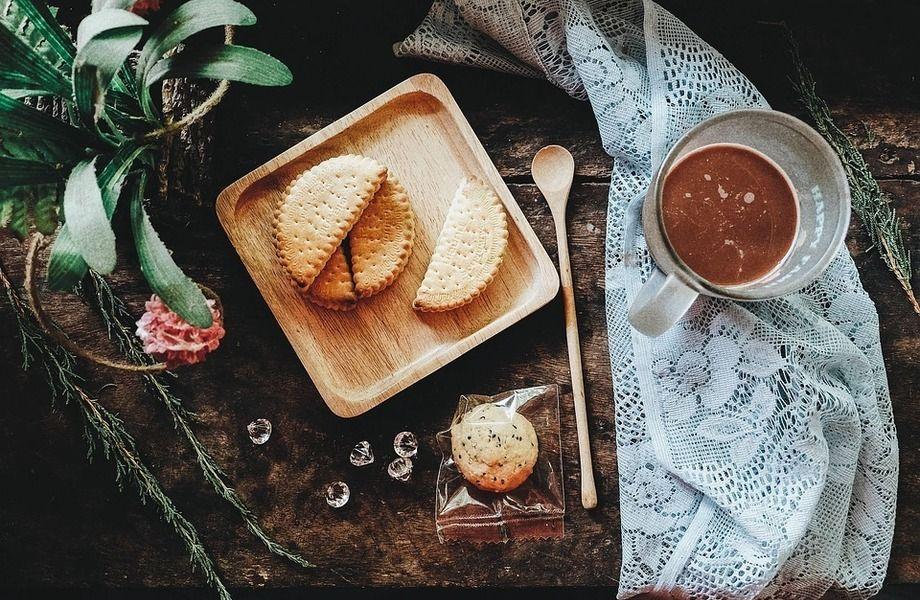 Кафе пекарня неполного цикла на севере города
